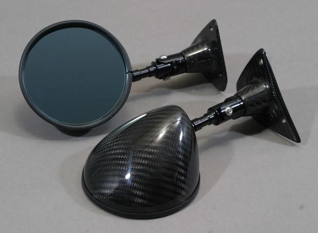後視鏡組 Type 3