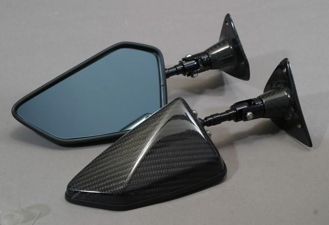 後視鏡組 Type 4