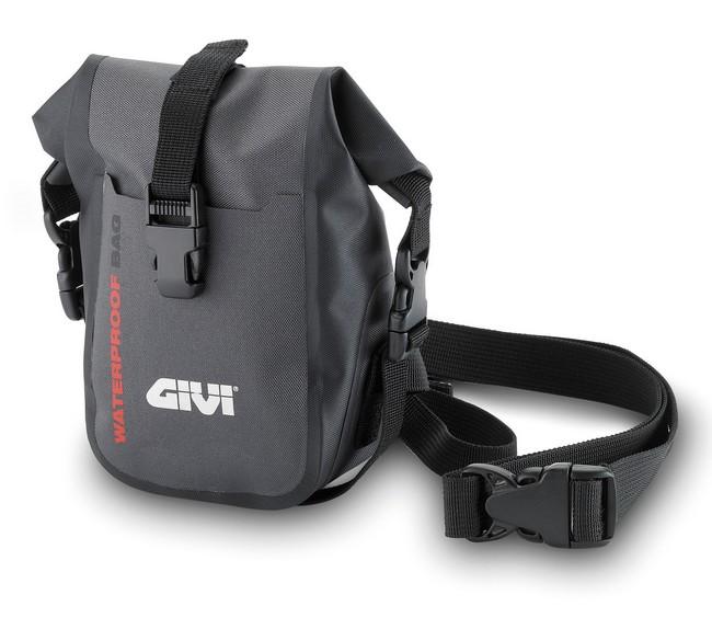 GIVI 防水手槍皮套型包