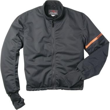 防風保暖內襯夾克
