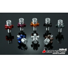 TSUKIGI RACING Bikers Clutch cable adjuster set