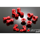TSUKIGI RACING Bikers Body winder color set