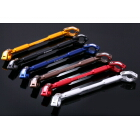 TSUKIGI RACING Bikers Handle cross