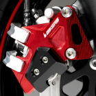 TSUKIGI RACING Bikers Front brake caliper guard