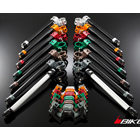 TSUKIGI RACING Bikers Adjustable table handle bar set