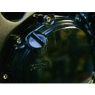 【TITANIUM64】離合器外蓋用鈦合金螺絲(右側)