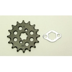 CLIPPING POINT Light ChromolyDrive sprocket 16 T