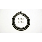 CLIPPING POINT 8 &#934; Oil cooler hose set