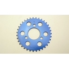 CLIPPING POINT Duralumin rear sprocket 35 T
