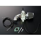 CLIPPING POINT.加大化油器18Φ&空氣濾清器套件(一般型汽缸頭用).商品編號:m18ncl