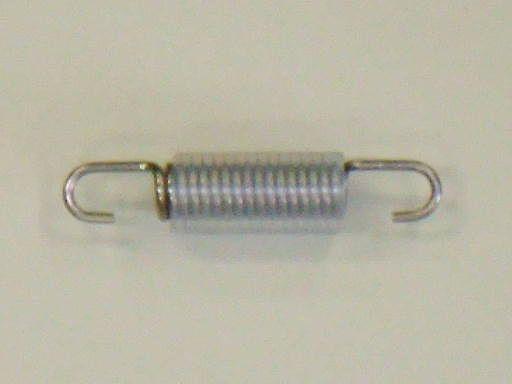 排氣管彈簧