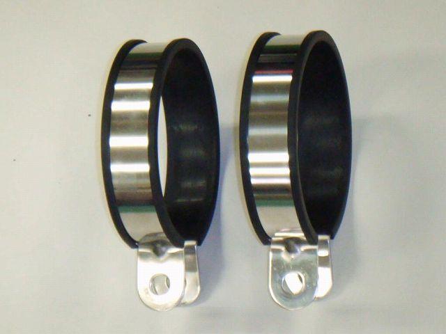 鈦合金排氣管束環
