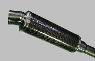 【WINDJAMMERS】Coil Cone Pipe 全段排氣管  鈦合金F/不銹鋼 Bigbore/Long Wheel Base - 「Webike-摩托百貨」