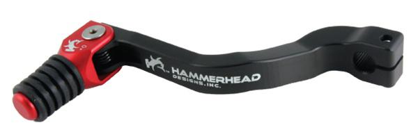 【HammerHead】變速踏板 (橡皮踏板) - 「Webike-摩托百貨」