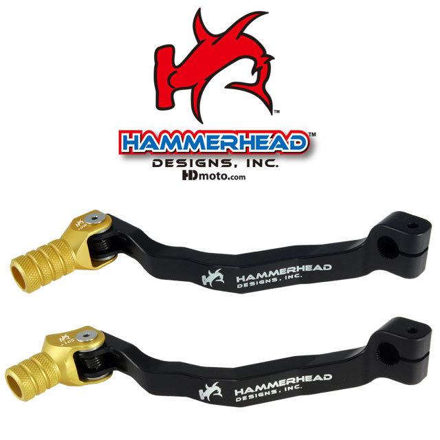 【HammerHead】變速踏板 - 「Webike-摩托百貨」