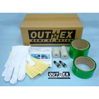 OUTEX アウテックス /クリアチューブレスキット