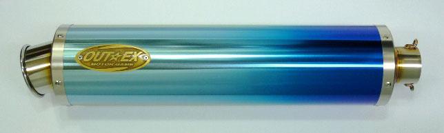 OUTEX.R-SSTSG-CATALYZE 全段排氣管