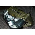 【OUTEX】Brembo 100mm Pitch 輻射煞車卡鉗座套件