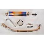【OUTEX】OUTEX.R-STG-CATALYZE 全段排氣管