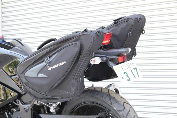 【PLOT】側掛包支架 - 「Webike-摩托百貨」