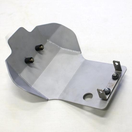 鋁合金下護板