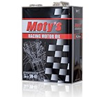 MOTY'S モティーズ /4ST MOTORCYCLE OIL M256 15W50 [1L]