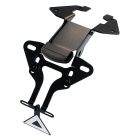 【MotoCrazy】不鏽鋼金屬無土除套件 - 「Webike-摩托百貨」
