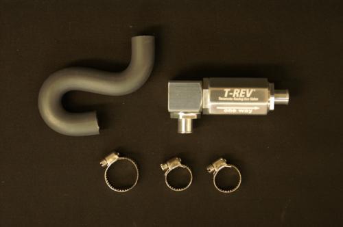 【T-REV】T-REV BMW C650GT専用 洩壓閥套件 - 「Webike-摩托百貨」