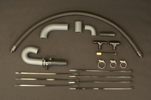 α System 套件 ZX-10R 11-