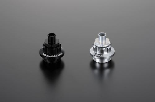 可拆式曲軸箱通氣管接頭 M30P1.5 φ12