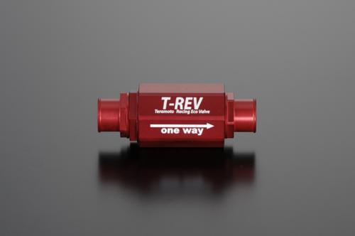 【T-REV】T-REV φ18 0.07mm 洩壓閥 - 「Webike-摩托百貨」