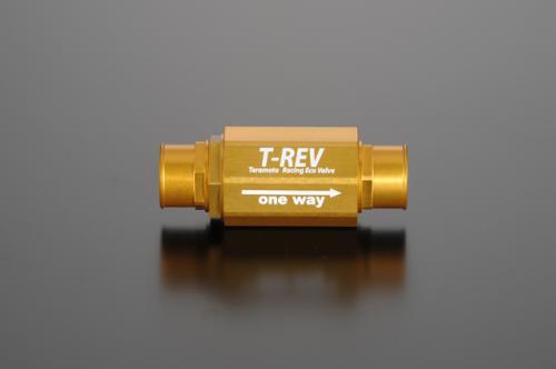 【T-REV】T-REV φ22 0.07mm 洩壓閥 - 「Webike-摩托百貨」