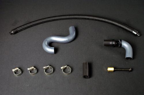 YZF-R6  08-専用 安裝套件