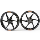 OZ Racing OZ - 6 S CATTIVA Wheel