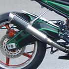 【Superbike83】S.P.L Moto GP/M1 Style 鈦合金排氣管尾段