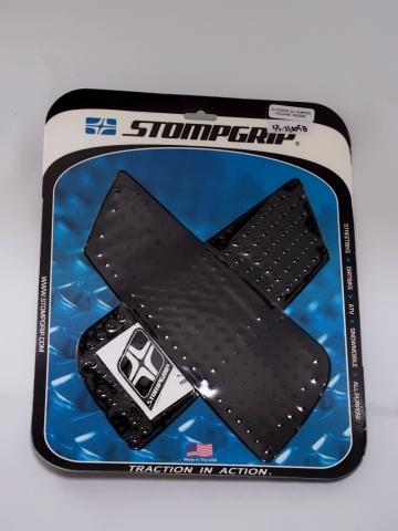 【STOMPGRIP】55-21001B 油箱止滑貼 - 「Webike-摩托百貨」