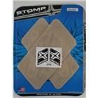 【STOMPGRIP】59-10004 通用型 四邊型油箱止滑貼