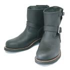 短筒工程師靴 - 「Webike-摩托百貨」
