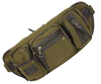 Body bag 多用途背包