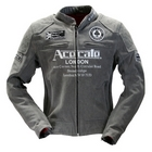 ACE CAFE LONDON DC Cotton Jacket