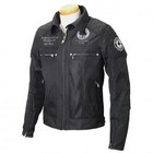 ACE CAFE LONDON DC G. LacquerMesh jacket