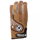 "ACE CAFE LONDON Mesh glove ""COFFEE BAR COWBOY '"