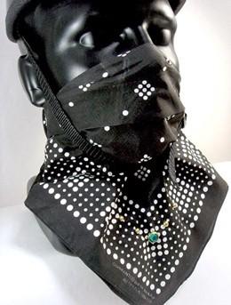 【Vin&Age】面罩 - 「Webike-摩托百貨」