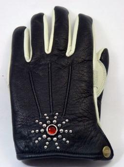 Short Plain手套 VG12A-1(Radiallies)