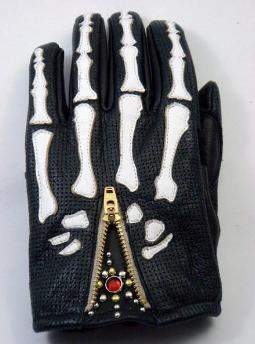 打孔手套 VG12B-2(Peeks)