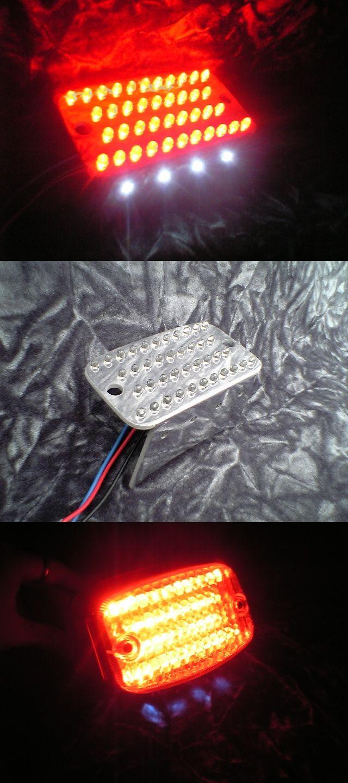 LED 尾燈單元