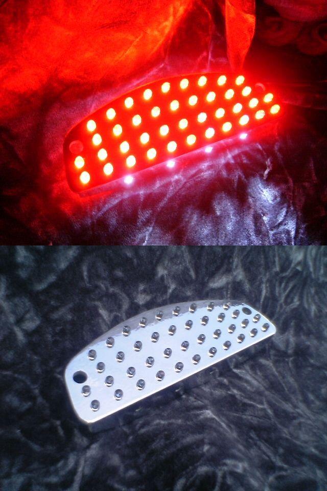 LED尾燈單元