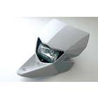 【ZERO-G】頭燈整流罩組 (CRF250L Package)