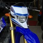 【ZERO-G】頭燈整流罩用 貼紙套件