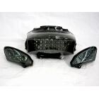 【CJ-BEET】LED尾燈&LED後方向燈套件